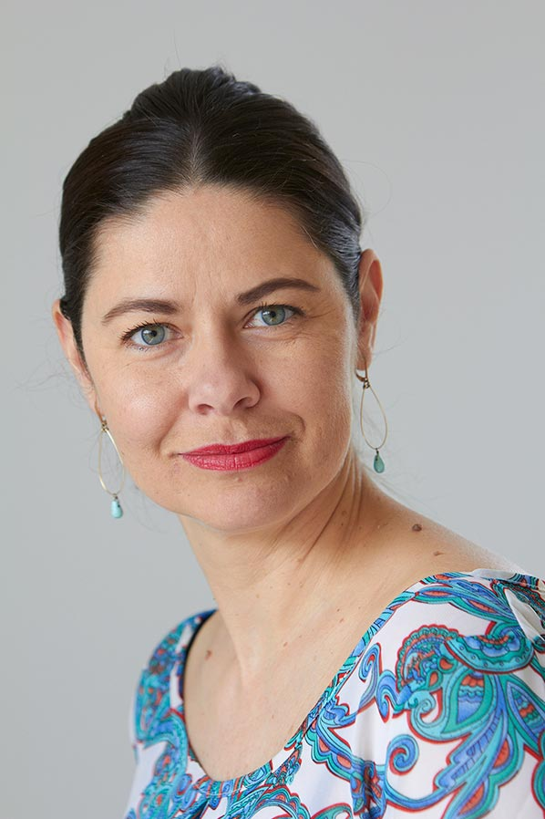 Josée Couture